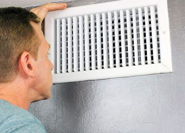 Air Duct Cleaning and Indoor Air Quality